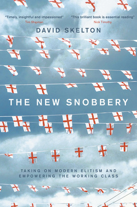 Cover the new snobbery  1