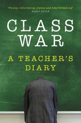 Cover class war
