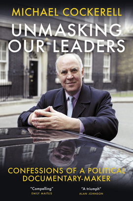 Cover unmasking our leaders