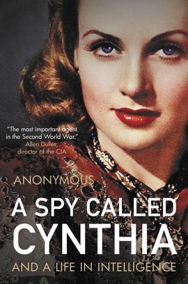 Cover a spy called cynthia