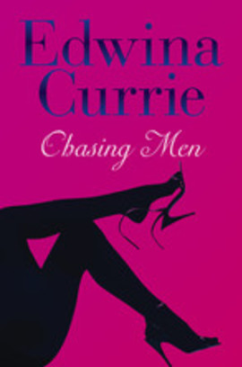 Cover chasing men