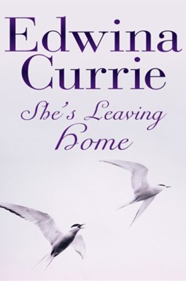 Cover she s leaving home