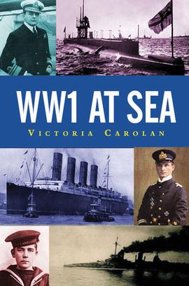 Cover ww1 at sea