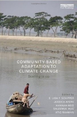 Cover community bases adaptation to climate change