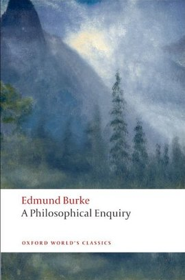 Cover a philosophical enquiry