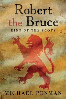 Cover robert the bruce
