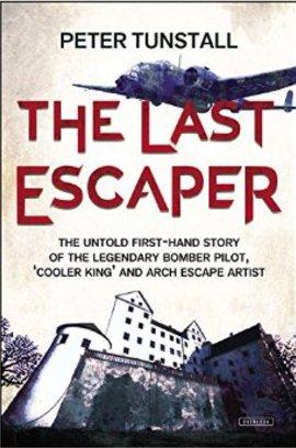Cover escaper