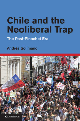 Cover chile neoliberal