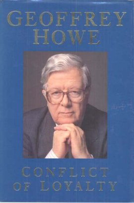 Cover howe