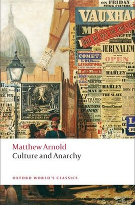 Cover culture and anarchy