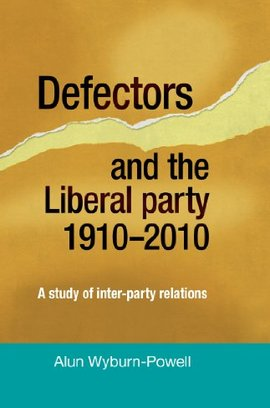 Cover defectors