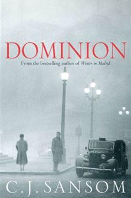 Cover dominion sansom