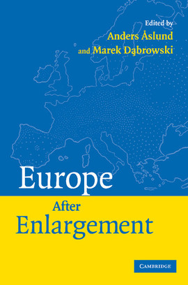 Cover europe after
