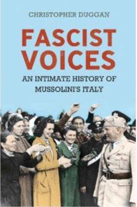 Cover facistvoices