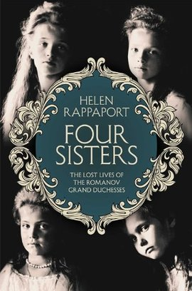 Cover four sisters