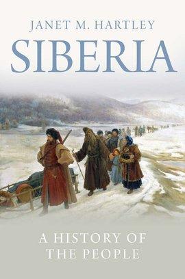 Cover siberia