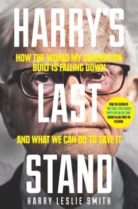 Cover harry s last stand